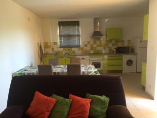Appartement avec jardin, Sanary-sur-Mer