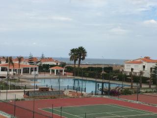 Belle Villa dans complexe Touristique avec plage privee
