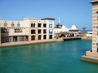 Port Ghalib Waterfront Living With Flair (42-105), Marsa Alam