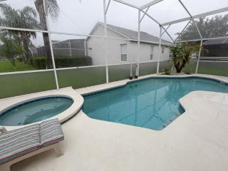 Luxury 4 Bedroom Pool Home in Gated Community