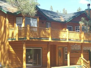 Big Bear Cabin St. Moritz - Walk to Snow Summit Sk, Big Bear Region
