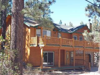 Big Bear Cabin St. Moritz - Walk to Snow Summit Sk