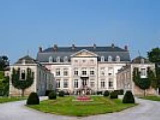 chateau de les Waleffes  a 40 min Bruxelles, location de vacances à Borlo