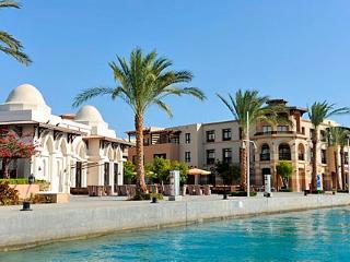 1-Bedroom Apartment/Garden, Lagoon & Pool (43-007), Marsa Alam