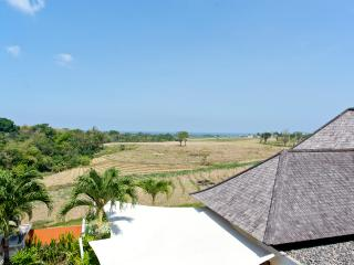 Ocean View Sawah Villa D1, 2Br, Tabanan