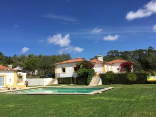 refuge holiday homes | villa cabriz, Sintra