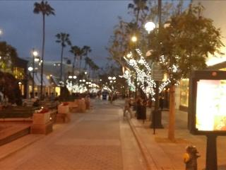 SANTA MONICA: 2BR Walk to the Beach, Pier and Shopping! FREE Parking and WIFI, Santa Mônica