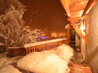 Asphodele, Les 2 Alpes
