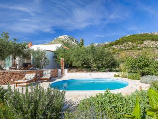 Villa Zlatni San Bol
