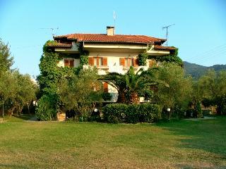 Villa Angela, Vourvourou