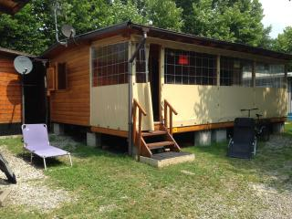 mobile home PA 5-, Porlezza