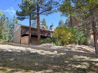 3 Bear's Lodge: Central Location! Hot Tub! BBQ!, Big Bear Lake