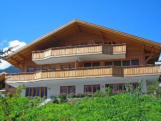 Pfingsteggblick, Grindelwald
