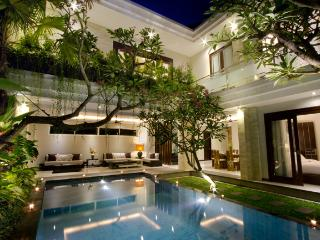 The Amarta Pool villa in Jimbaran Bali