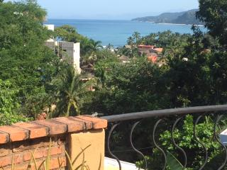 Casa Candiles:  3 bed 3 bath- pool -ocean view, Sayulita