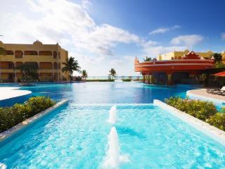 Semana de Navidad en el Caribe en Suite de Lujo, Playa del Carmen