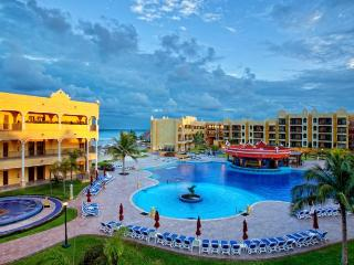 The Royal Haciendas - Oceanfront in Riveria Maya, Playa del Carmen