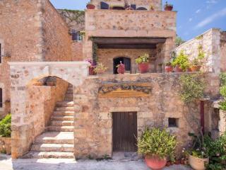 Samonas - No2 Mantzourana / One bedroom villa.