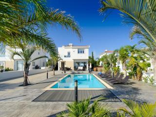 Cyprus In The Sun Villa FAAN1 Platinum, Ayia Napa