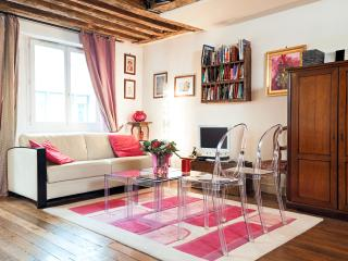 Stunning loft in the very heart of Paris (Louvre), Parigi