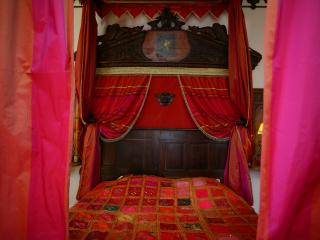 Chambre Pierre Loti, Durtal