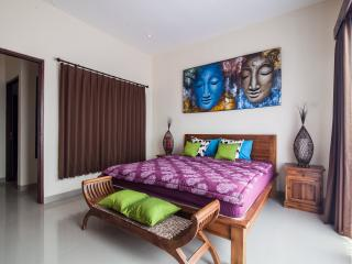2 bedroom VILLA  APARTMENT with PRIVATE POOL, Kerobokan