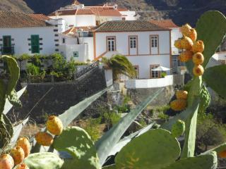 Casa Rural Las Cascaras