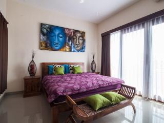 2 bedroom VILLA APARTMENT with PRIVATE JACCUZI, Kerobokan