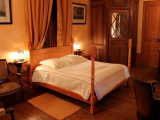 Chambre Saint Hubert, Durtal