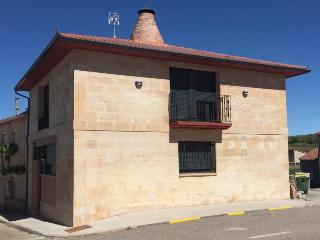 Casa Sixto Rural, Burgos