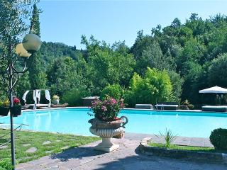 Luxury Country Mill between Florence and Lucca, Carmignano