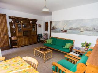 Appartamento a due passi dalla spiaggia del Lido, Alghero