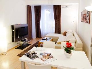 Luxury downtown Apartment City Star + PARKING!, Belgrad