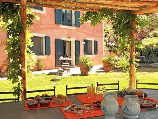 Typical Country Tuscan Villa, San Casciano dei Bagni