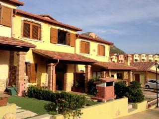 Villa Olga, Nebida
