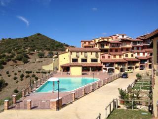 Villa Lucia, Nebida