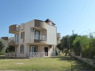 Manolya Rental Villa,Yasmin Gardens Complex,Akbuk,