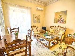 Downtown Valencia Boutique Apartment