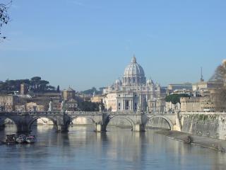 Cuore di Roma - Rome Vatican City