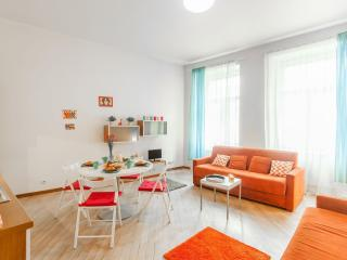 Masna 4 apartment in StaréMesto with WiFi & lift., Prague