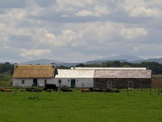 Traditional barn conversion 4* accredited by TBNI, Limavady