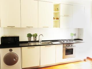 Beautiful aparment in Monteverde Trastevere, Roma