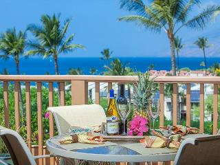 Maui Kamaole J-219 Gorgeous 2B 2Bath Ocean View: Great Rates!