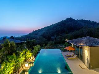 Ultimate Entertainment Villa 7 Bed, Bang Tao Beach