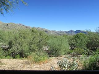 Casita-Single Story-Wood Floors-Extended Patio AND Mountain Views!