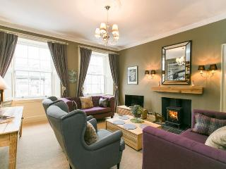 The William Street Snug (3 Bed), Edimburgo