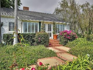 English-Style Cottage near the SB Polo Club with Privileges, Carpinteria