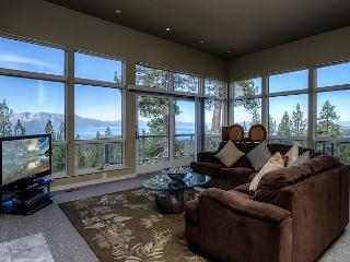 Rare 4BR Home on South Lake Tahoe with Lake Views!