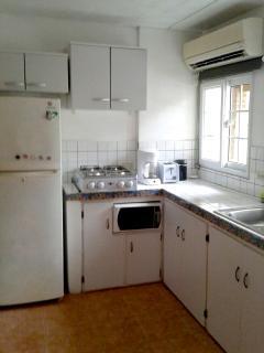 New kitchen addition
