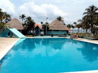 Punta Chame Beach Resort Apt., Sleeps 4. PANAMA.